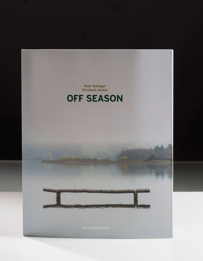 Christoph Janacs - OFF SEASON